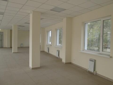 Офис в аренду на ул. Рокоссовского, 1п - Фото 4