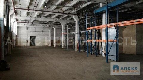 Продажа помещения пл. 10000 м2 под склад, производство, , офис и склад . - Фото 4