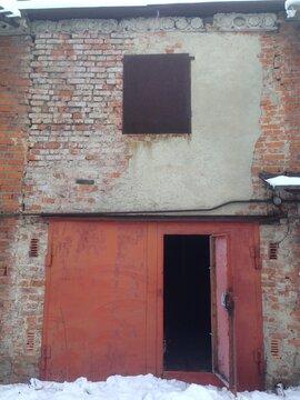 2х этажный гараж с подвалом по цене одноэтажного гаража. - Фото 1