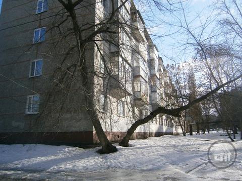 Продается 4-комнатная квартира, ул. Кулакова - Фото 1