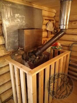 Уютная дача с банькой Курилово, новая Москва. - Фото 4