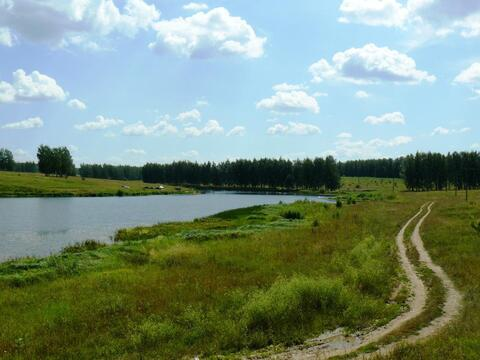 Озеро надежды дачный поселок Спицино д. участок 38 га Ясногорский р-н - Фото 2