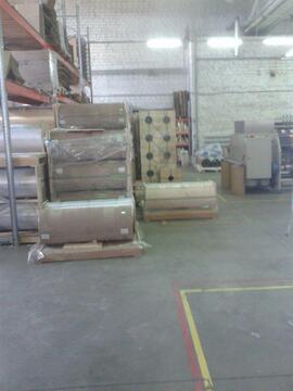 Аренда склада производство 1100 кв.м с авто и ж/д пандусом - Фото 2