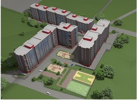 Новые помещения в Курзоне Кисловодска - Фото 3