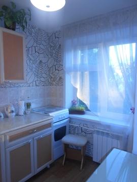Продам 4 комн. квартиру Новоселов 22 - Фото 4