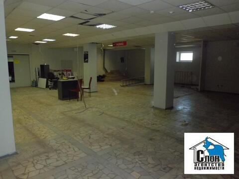 Сдаю помещение 226 м. под выставочный зал на Авроры 150 - Фото 1