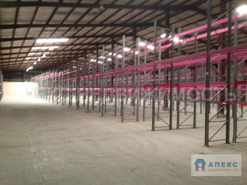 Продажа помещения пл. 7280 м2 под склад, аптечный склад, участок . - Фото 2