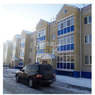 2-комнатная квартира г.Ишим ул.Калинина - Фото 1