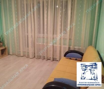Продажа квартиры, м. Братиславская, Капотня 5-й кв-л - Фото 1
