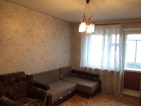 1-комнатная квартира 40 кв.м. 5/9 пан на Липатова, д.2а, Дербышки - Фото 2