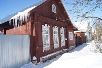 Продажа дома, Шуя, Шуйский район, Ул. Свердлова - Фото 1