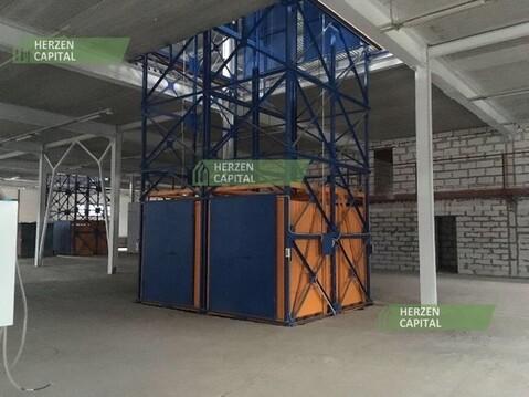 Аренда склада, Балашиха, Балашиха г. о, Проспект Ленина - Фото 2