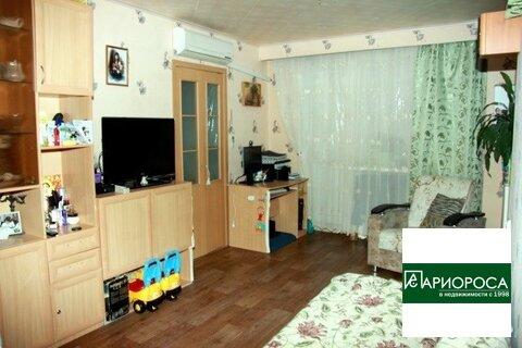 Квартира, ул. Аджарская, д.49, Купить квартиру в Волгограде, ID объекта - 333696868 - Фото 1