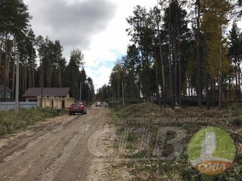 Продажа участка, Перевалово, Тюменский район - Фото 3