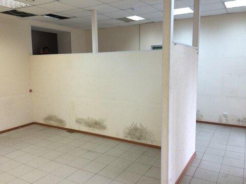 Офисное помещение 47 м2 - Фото 2