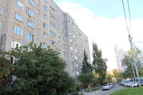 Домодедово, ул. Подольский проезд, д.12. 3х. ком. 9/9 - Фото 1