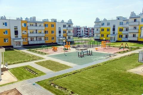Продается 2-х комнатная квартира в Советском районе ул Родниковая д 7 - Фото 1