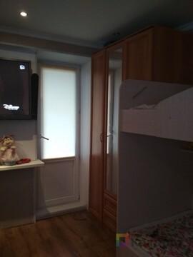 Продается 2-комнатная квартира в блочном доме - Фото 4