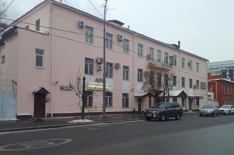 Продается Административное здание 1252 м2 - Фото 2
