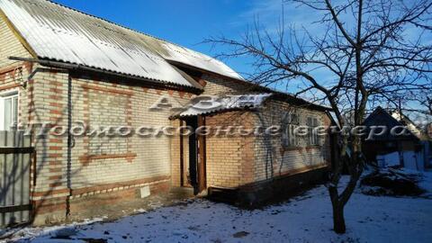 Егорьевское ш. 32 км от МКАД, Дергаево, Дом 74 кв. м - Фото 1