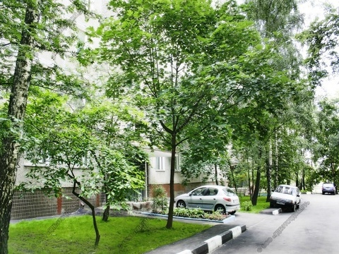 Продажа квартиры, м. Калужская, Ул. Академика Волгина - Фото 1