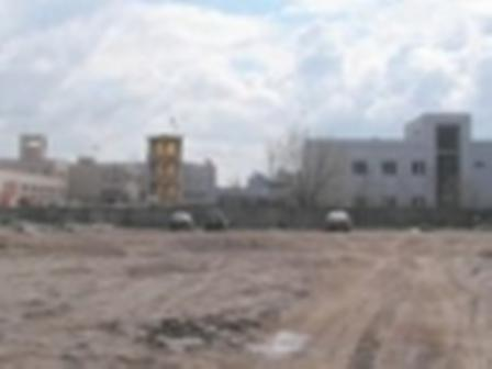 Земельный участок у проспекта Маршала Жукова вл.83 - Фото 1