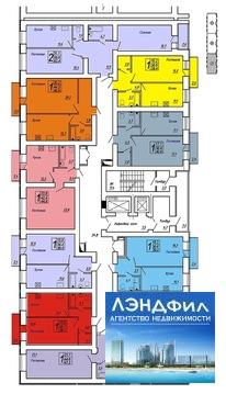2 комнатная квартира, Блинова, 50б - Фото 3