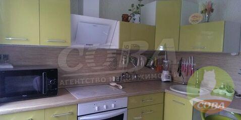 Аренда квартиры, Тюмень, Ул. Ямская - Фото 1