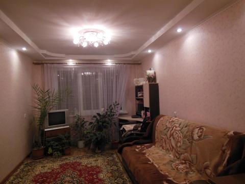 Продам 3к квартиру ул. Габишева - Фото 1
