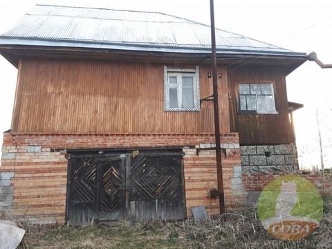 Продажа дома, Бурмакина, Слободо-Туринский район - Фото 4