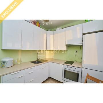 Продажа 1-к квартиры на 7/9 этаже на ул. Ключевское шоссе, д. 17 - Фото 1