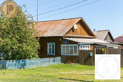 """Дом в поселке """" Памяти 13 Борцов """" - Фото 1"""