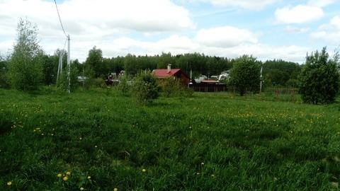 Продам участок в д. Кочергино - Фото 3