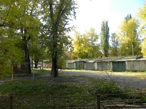 Продажа гаража, Липецк, Ул. Гагарина - Фото 3