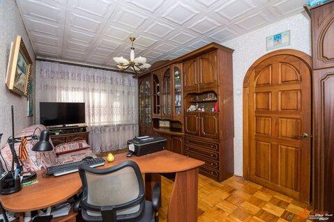 Продажа квартиры, Уфа, Комсосмольская - Фото 1