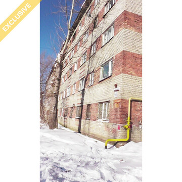 Продается комната в р-не Завокзальный - Фото 5