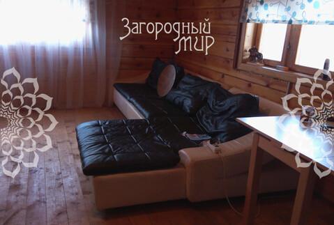 Дом из бруса в Новой Москве. - Фото 2