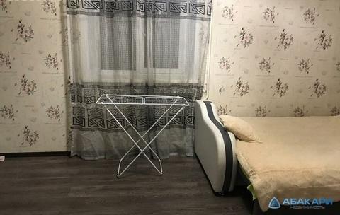 Аренда квартиры, Красноярск, Ул. Быковского - Фото 5