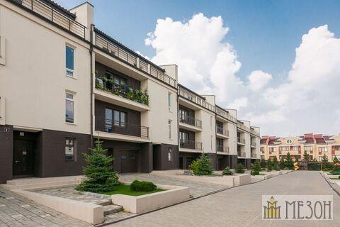 Продажа дома, м. Пятницкое шоссе, 2-я Муравская ул. - Фото 1