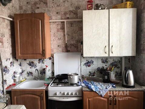 Комната Ивановская область, Иваново ул. Калинцева, 34 (17.0 м) - Фото 1