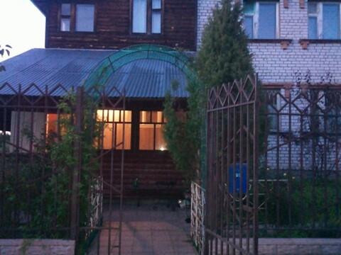 Дом 200 кв.м. на з/у 30 соток на 1 линии в Кимрском р-не д.Нутромо - Фото 1