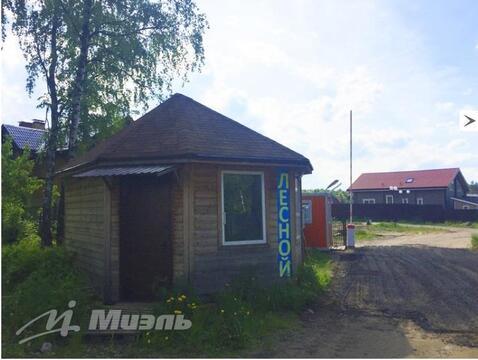 Продажа участка, Загорянский, Щелковский район - Фото 4