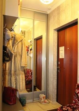 Продаю 1-комнатную квартиру Брехово мкр Шкоьный к.8 - Фото 2