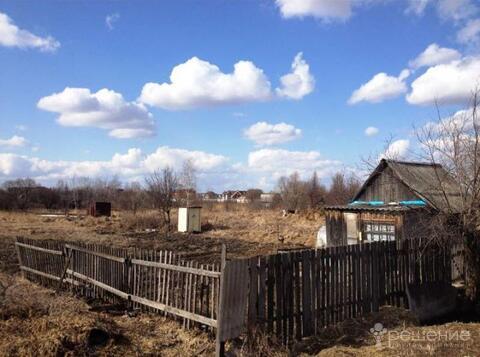 Продается земельный участок, с. Тополево, ул. Гаражная - Фото 4