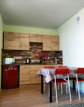 Продается 1-к Квартира ул. Вилькицкий бульвар - Фото 2