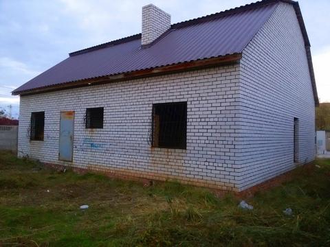 Дом 150 м2 на участке 7 сот, Новая Спартановка (п.Забазный) - Фото 4