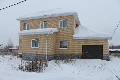 Продаем качественный дом для постоянного проживания. - Фото 1