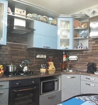 Продажа двухкомнатной квартиры в Шибанкова - Фото 1