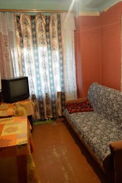 Комната 10 м2 в 3-к квартире 65 м2 рядом с ржд Машиностроитель - Фото 1