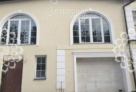 Продам дом, Новорижское шоссе, 20 км от МКАД - Фото 3
